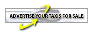 Advertise your Taxi or Minibus for Sale