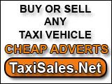 CHEAP TAXI ADVERTS TaxiSales.net