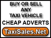 Sell your Taxi or Minibus quickly!!!